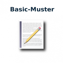 Muster Aktienzertifikat (gratis)