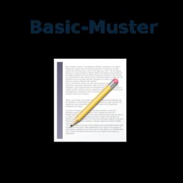 Muster Anteilbuch GmbH (gratis)