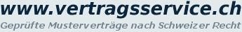 www.vertragsservice.ch